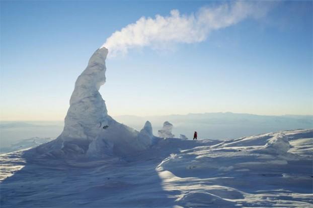 12 misterios sobre la Antártida  2014-10-23-1116YZ3066