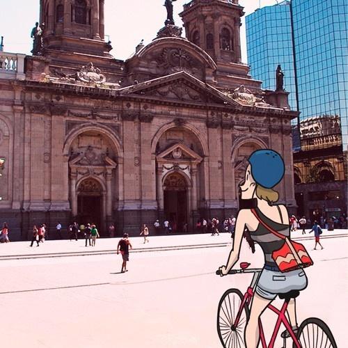 arquitectura, ciudad, paseos, panoramas, cultura, entretención, bicicletas, ciclismo, turismo, fotografía