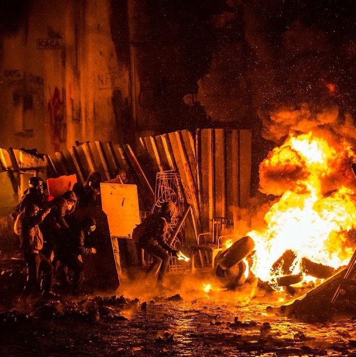 ucranica, conflicto, unión europea, Víktor Yakunovich, manifestaciones, rusia, putin