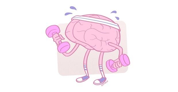 brain gym, gimnasia para el cerebro, primavera, concentración, cansancia, alergia