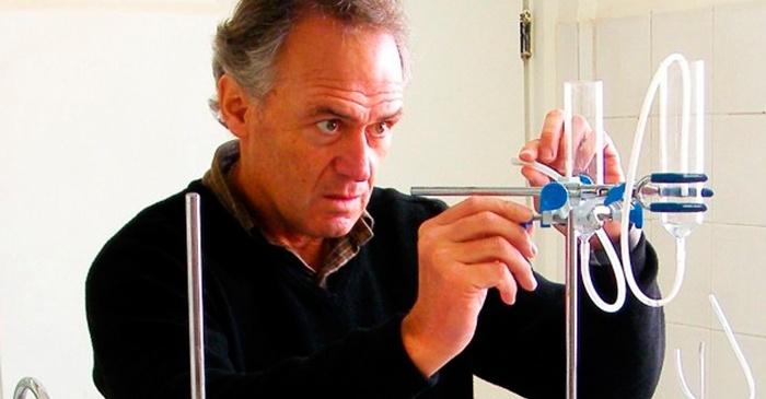 Agua potable, Zolezzi, plasma, innovación