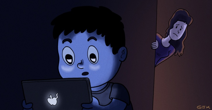 niños, hijos, padres, internet, seguridad, ciberbullying, grooming, sexting