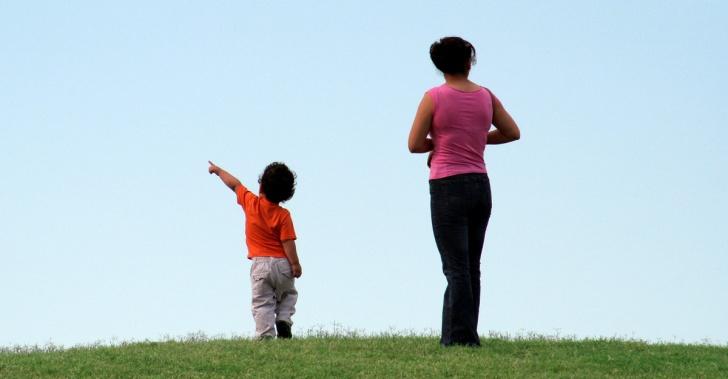Guía para Padres, maternidad, paternidad, separación, divorcio, crianza, hijos