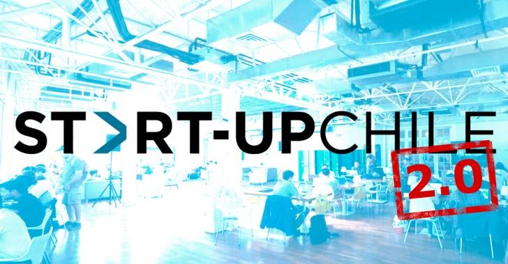 Star Up Chile, innovación, Chile, emprendimiento, cambios, regionalización, mujeres, inversión