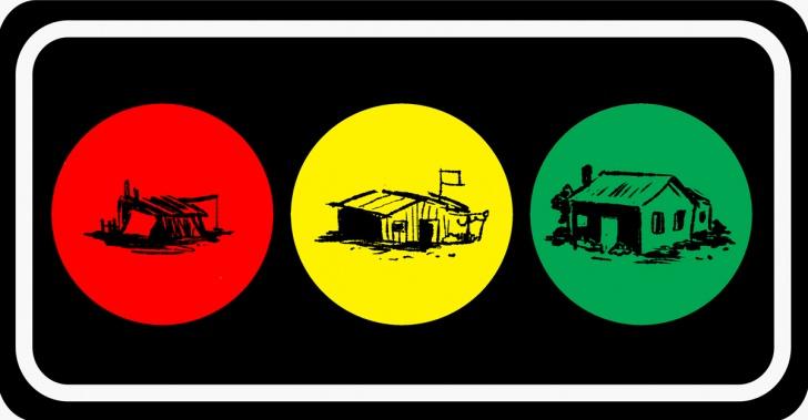 Pobreza, superación, social, barrios, emprendedores