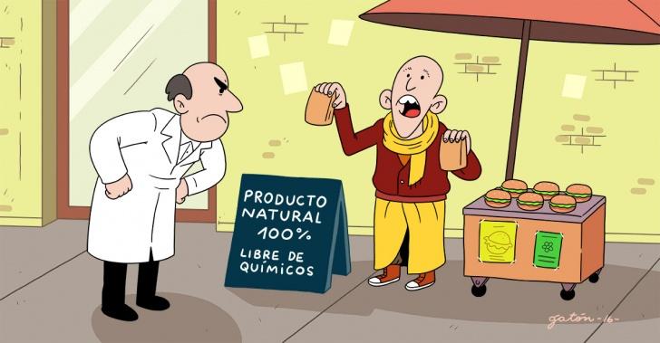 ciencia, conceptos, teoría, dinosaurios, fósil, orgánico, químicos, escepticismo