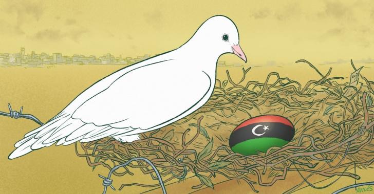 Libia, guerras, mundo, conflictos, paz, Estado Islámico, diplomacia, política, actualidad