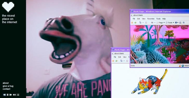 Internet, paginas web, raro, chistoso, extraño, experiencias