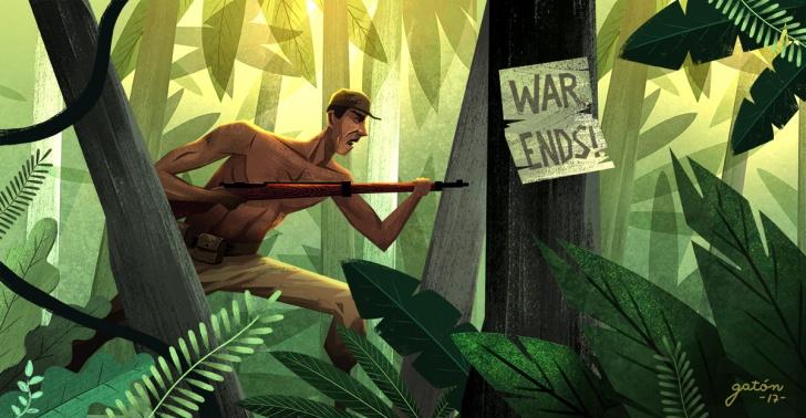 guerra, violencia, Segunda Guerra Mundial