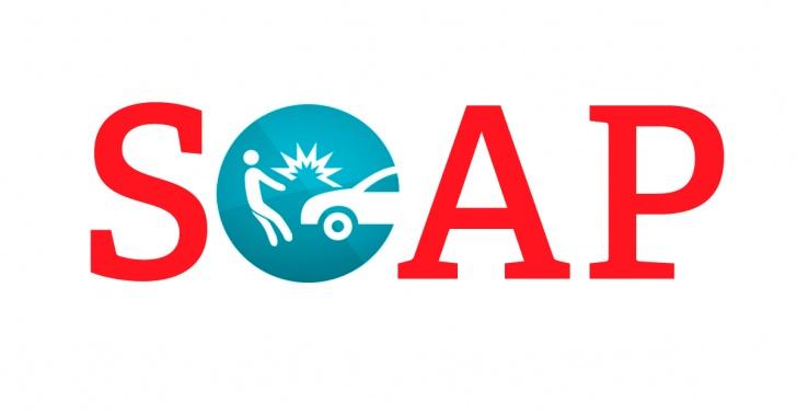 SOAP, ayudar, fundaciones, autos, obligatorio, aporte, marzo