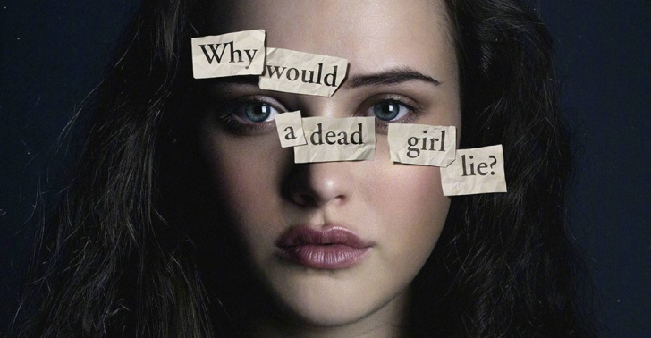 13 Reasons Why, Netflix, series, adolescentes, suicidio, bullying, acoso, misterio, drama