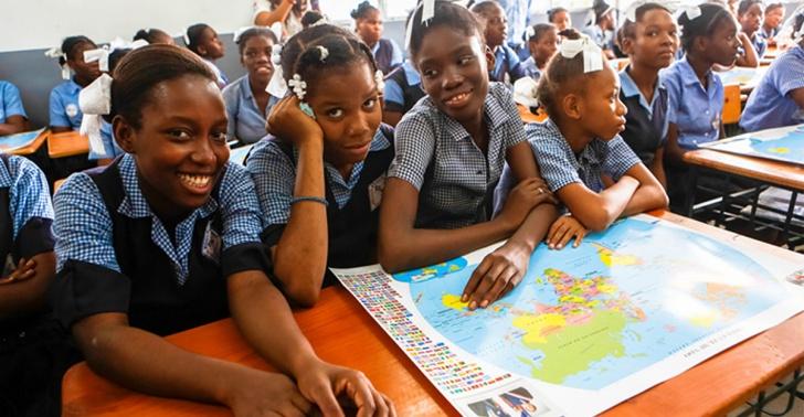 Haití, educación, estudios, convalidación, acuerdo