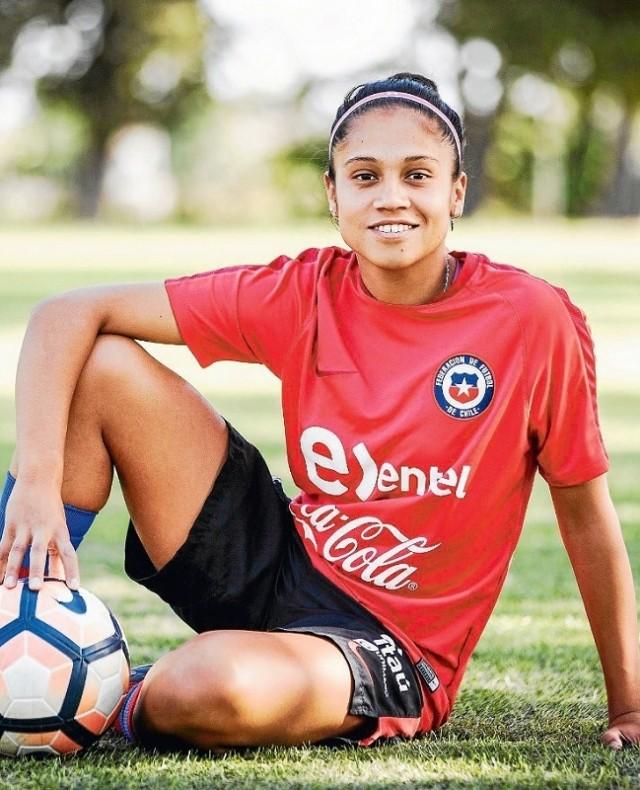 La Roja Femenina No Se Achica Con Nada Y Logra Llevar A Chile Al Mundial