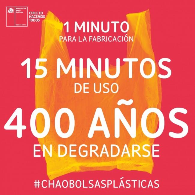 48b98d067 Chao bolsas plásticas en todo Chile? Lo que tienes que saber sobre ...