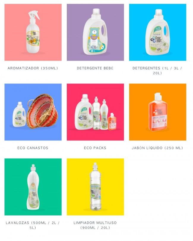 Limpiar Tu Casa Sin Productos Industriales Recetas Caseras Y Opciones Ecológicas Del Mercado