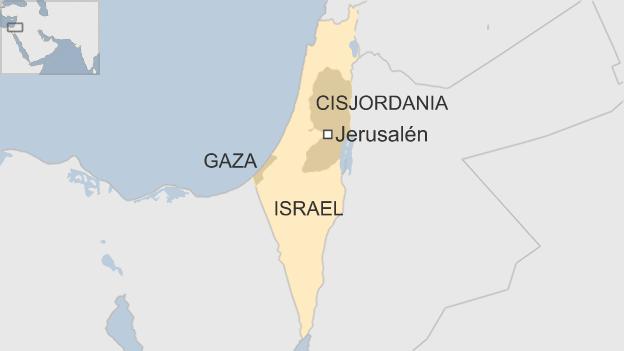 Tres palestinos mueren en bombardeo israelí contra un túnel en Gaza