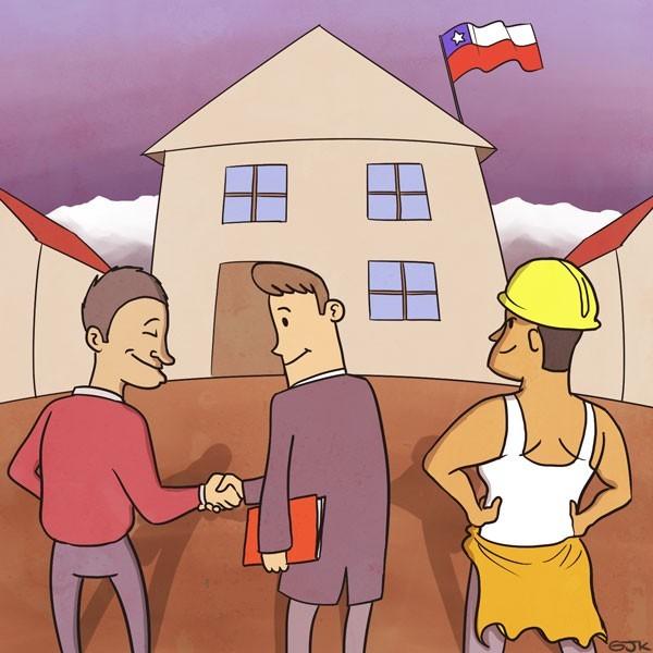 Chile es ejemplo mundial en reconstrucción post-terremoto, según U. de Berkeley