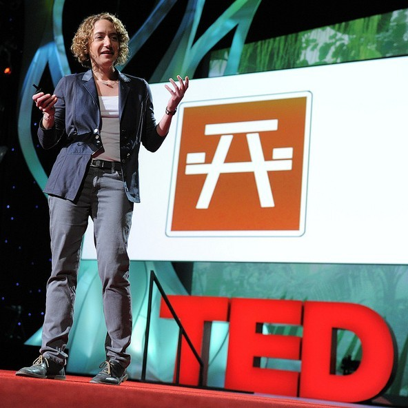 8 charlas TED para ser mejor persona