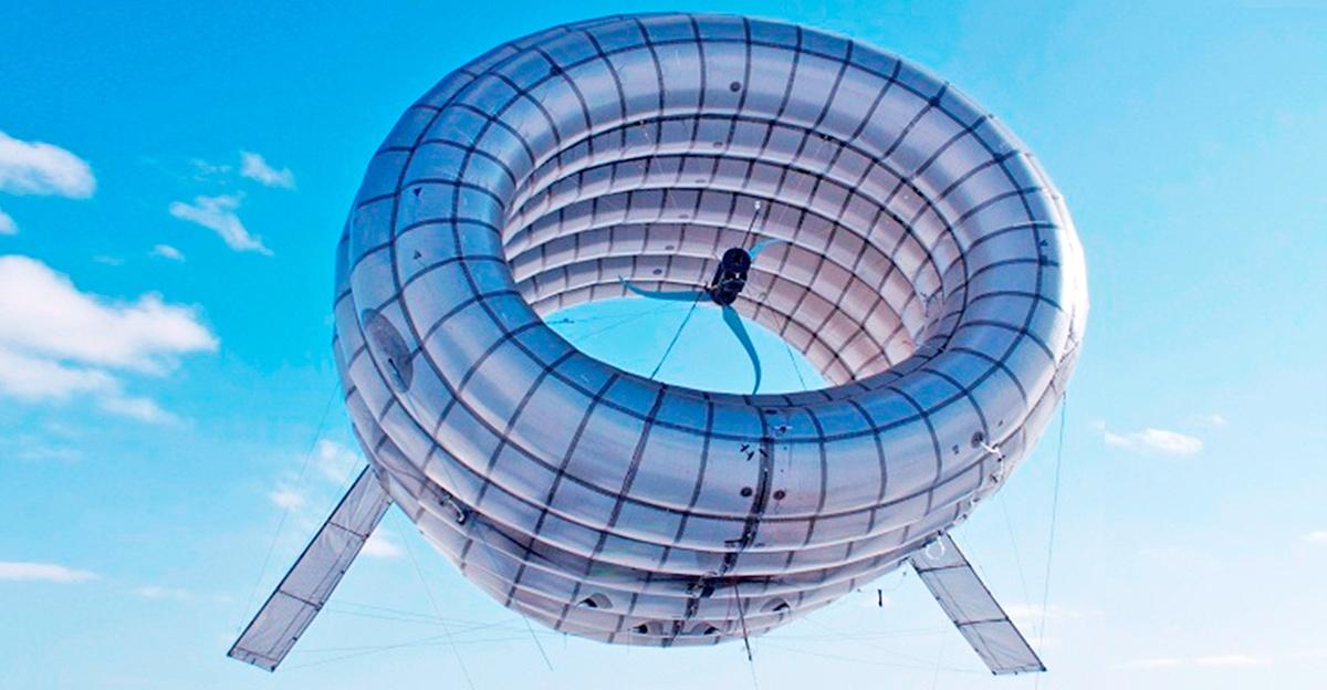 De islas a turbinas sin aspas: los sorprendentes avances de la tecnología eólica