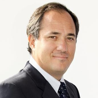 Jorge Nazer, ALTO, emprendimiento