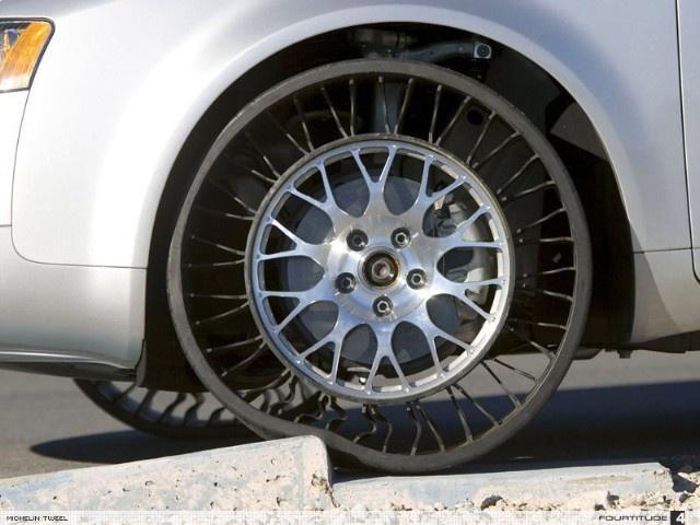 automóviles, neumáticos, tecnología