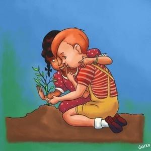 ecología, medio ambiente, árboles, áreas verdes, educación, contaminación