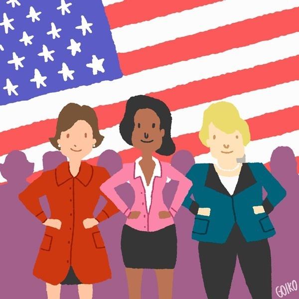 mujeres, parlamento, senado, congreso, política, machismo,