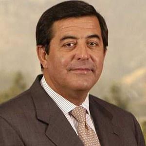 Guillermo Luksic, deporte, auspicios