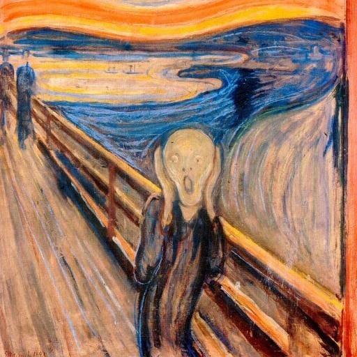 emociones, miedo, psicología
