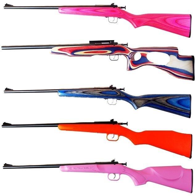 mi primer rifle, estados unidos, armas, violencia, liberator, tecnología, innovación, EEUU