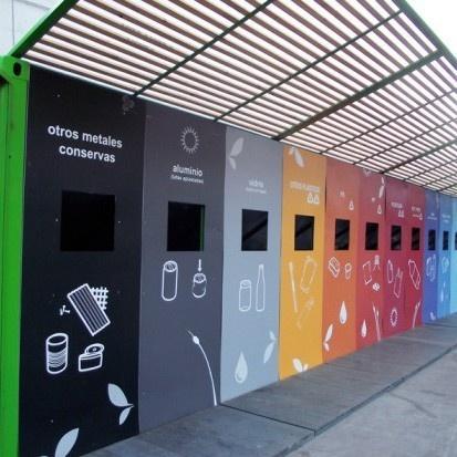reciclaje, triciclos, empresas B, B corps