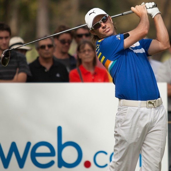 Golf, European Tour, Web.com, Mark Tullo, Felipe Aguilar, PGA