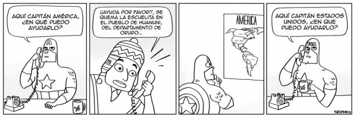 Superheroes, America, Estados Unidos, Comic