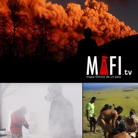 audiovisual, cultura, Chile, actualidad, videos, multimedia, MAFI