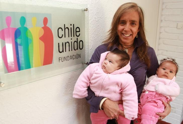 fundación, chile unido, vida, familia, aborto, ayuda