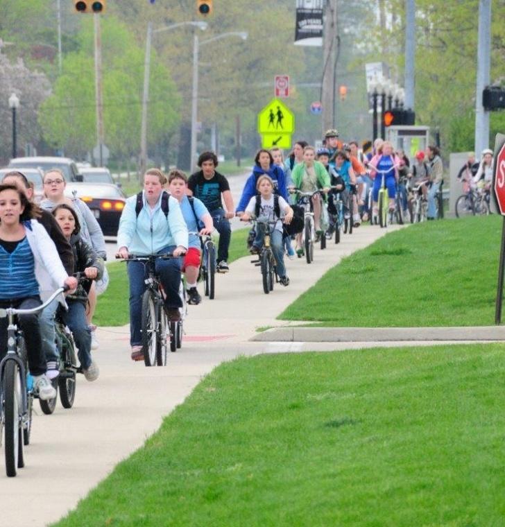ciclismo, bicicletas, deporte, niños, educación, escuelas