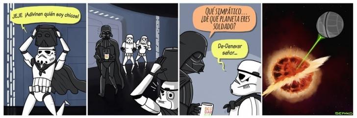 Star Wars, Cine, Ciencia Ficción, Darth Vader