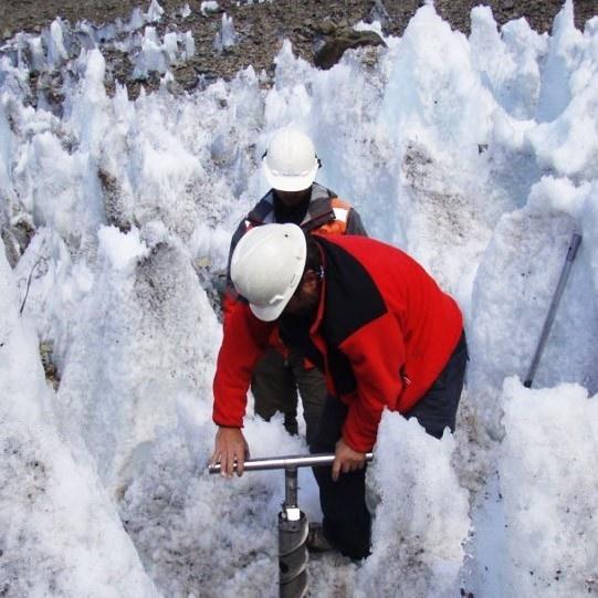 ecología, agua, glaciares, deshielos, medio ambiente, tecnología, investigación, ciencia
