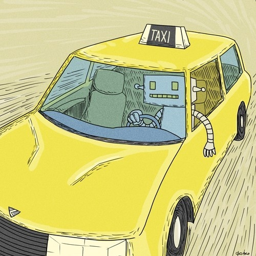taxis, bogotá, wifi, oviedo, tecnología, transporte