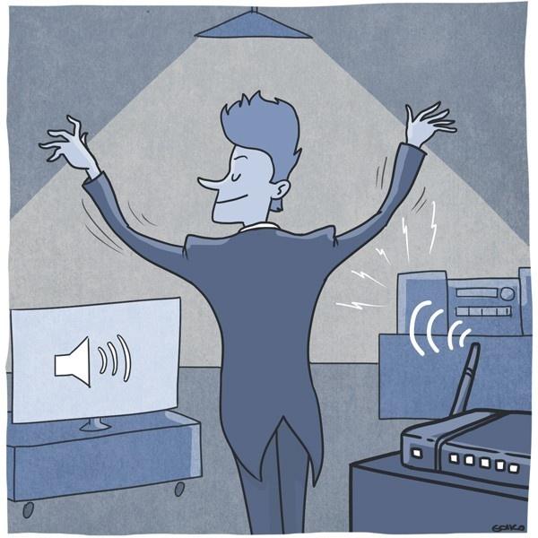 wi-fi, tecnología, inalámbrico, internet, datos, domótica, señal, li-fi, wisee