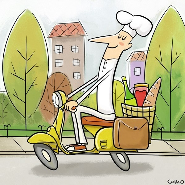 comida, alimentos, restaurantes, chefs, servicios,  banquetería, gourmet