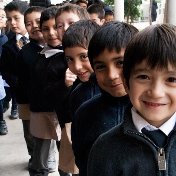 educación, fundación astoreca, soluciones, renca, lampa