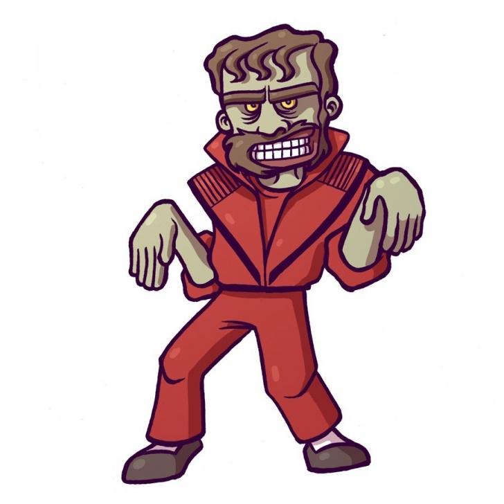 cine, zombies, películas, crítica, Barbón