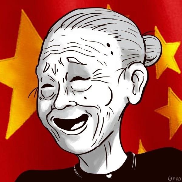 china, ancianos, ley, población, envejecimiento, adultos mayores, tercera edad