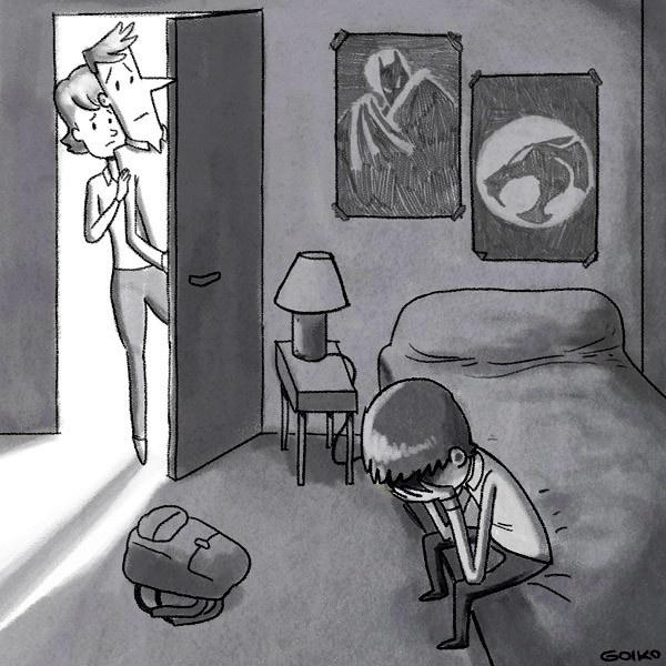 bullying, abuso, maltrato, niños, padres, infancia, crianza, educación, sociedad, paternidad