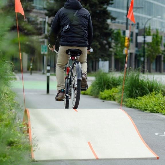 biciletas, vancouver, rampas, Eindhoven, Holanda