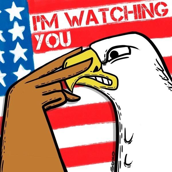 nsa, espionaje, eeuu, obama, prism, política, vigilancia, gran hermano, edward snowden