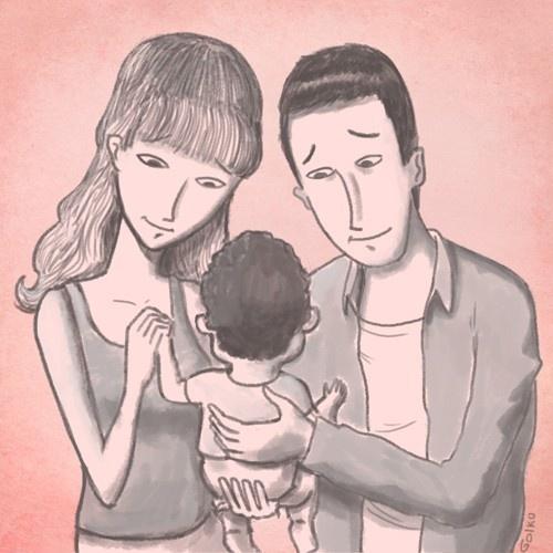 Adopción, Chile, niños, padres, procedimiento, decisión