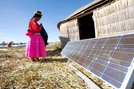panel, solar, energía, renovable, electricidad, perú, chile