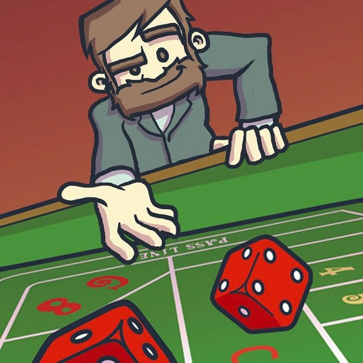 casinos, azar, juegos, vicios, suerte, apuestas